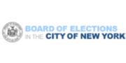 NYC Board of Elections Logo